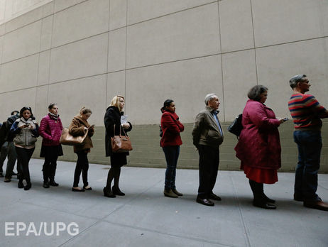 Практически полмиллиона американцев подписали петицию засмену системы выборов вСША