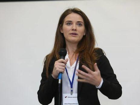 Руководитель ГФС объявит очередной выговор начальнице Одесской таможни Марушевской