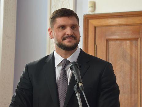 ВРаде нехватило голосов для лишения губернатора Савченко депутатского мандата