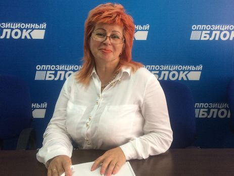 Оппоблок объявил обизбиении своего депутата вНиколаеве