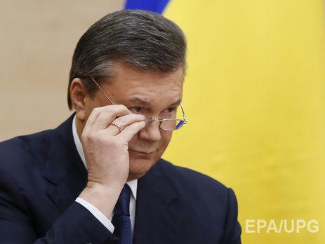 ГПУ: Януковичу подготовлено подозрение одавлении намитрополита Владимира