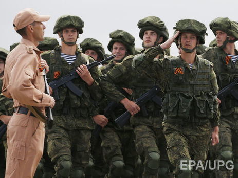 Государственная дума РФодобрила законодательный проект ократкосрочных военных контрактах