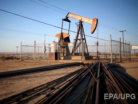 ВСША открыли крупнейшее нефтегазовое месторождение