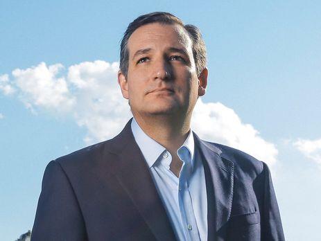 Тед Круз может занять пост генпрокурора США