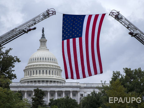 Сенат США призвал неоставлять РФ без ответа завмешательство ввыборы