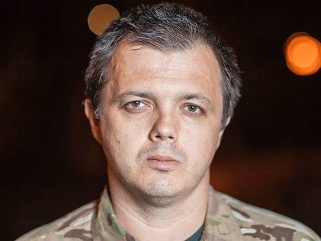 «Самопомич» небудет голосовать допредставления поНовинскому— Соболев