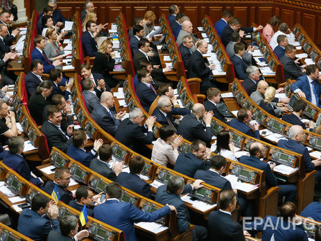 Луценко неисключает возможность переквалификации дела, покоторому проходит Новинский