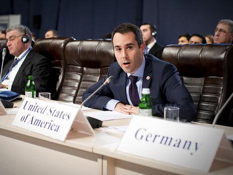 Посол США вОБСЕ боится наступления наМариуполь