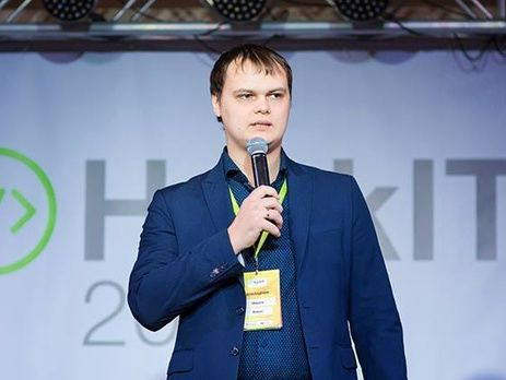 Шимкив считает, что закрытие Ex.ua— это «классно»
