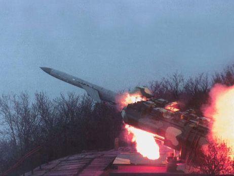 ВКрыму восстановили ракетный комплекс Утес