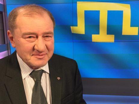 Ваннексированном Крыму будут открывать дела закаждые сборы Меджлиса— Умеров