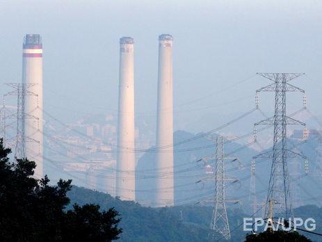 Участники Парижского соглашения поклимату решили полностью отказаться отугля