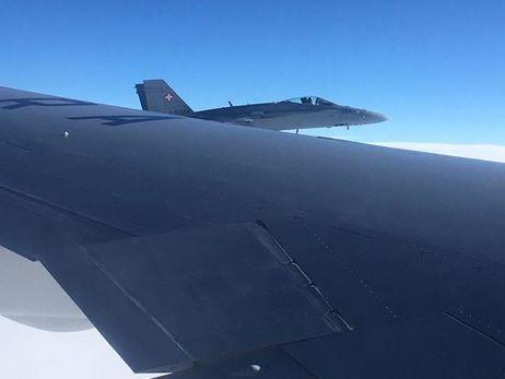 Косачев: инцидент с русским самолетом требует исчерпывающих объяснений Швейцарии