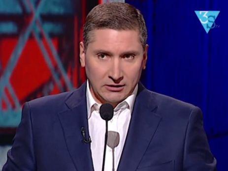 Полищук обвинил Рожкову вдавлении наруководство «Михайловского» Иполиграфом пугает