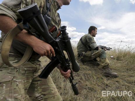 НаДонетчине задержали террориста, который обеспечивал «порядок» в«ДНР»