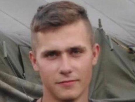 19-летний украинский военный скончался после 20 дней борьбы