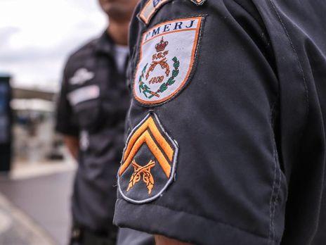 При крушении вертолета погибли 4 полицейских— Бразилия