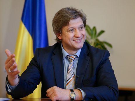 Данилюк: в2015 году деньги МВФ Украине не пригодятся