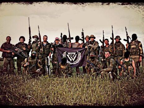 Военная прокуратура разыскивает главарей группировки «Русич», действовавшей наДонбассе