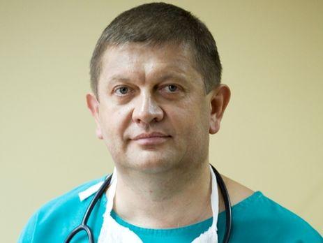 Управление здравоохранения Луганской области возглавил приверженец «усыпления» бойцов ВСУ