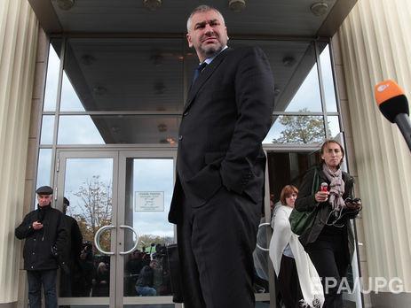 СБУ: Сущенко внесли всписок наобмен