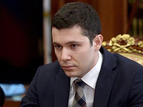 Алиханов предложил избирать главу Калининграда изчисла депутатов горсовета