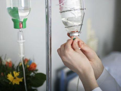 Отравление вКаменце-Подольском: пострадали неменее полусотни человек