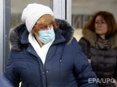 Показатели заболеваемости гриппом пока не превышают эпидемиологический порог