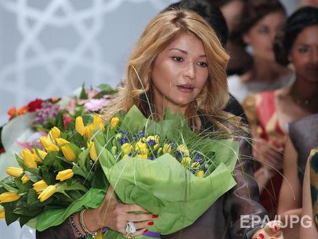 СМИ узнали о ужасной смерти дочери Ислама Каримова