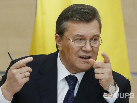 Юрист Януковича считает, что допрос экс-президента могут сорвать