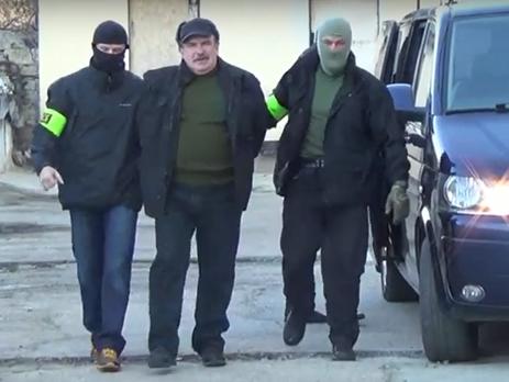 Бывшего служащего Черноморского флота задержали зашпионаж впользу Украинского государства
