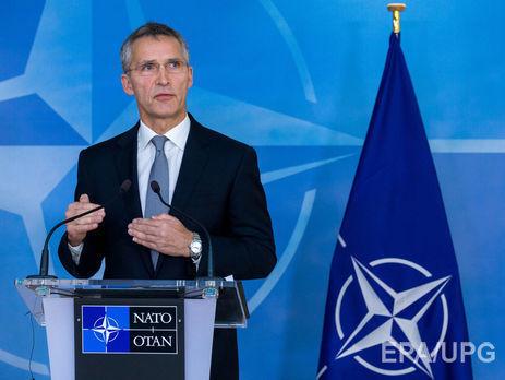 РФ нацелит наобъекты НАТО ядерное оружие