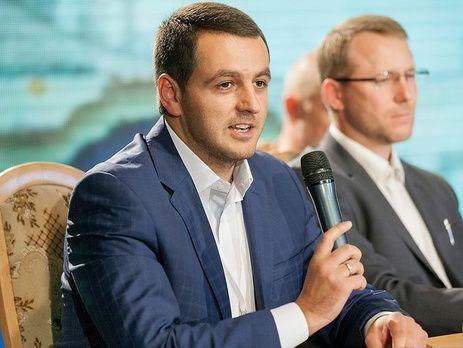 Кличко отстранил отдолжности директора Киевтранспарксервиса