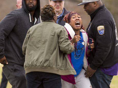 Стрельба вЛуисвилле: два человека погибли, еще четверо ранены
