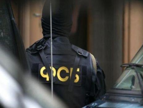 СБУ обнародовала видео задержания русских военных награнице сКрымом