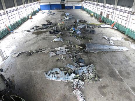 Источник назвал причину крушения самолета FlyDubai вРостове-на-Дону