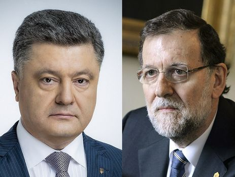 Испания несомненно поможет Украине ссоглашением об«открытом небе» сЕС