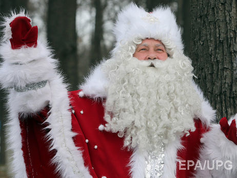 Роскомнадзор заблокировал неменее 70 интернет-ресурсов списьмами старику Морозу