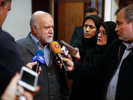 Иран рассчитывает назаключение соглашения ОПЕК по уменьшению добычи нефти
