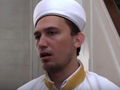 ВКрыму оккупанты задержали имама мечети «Хан-Джами»