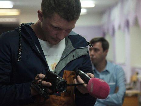 Репортер Дождя: Владимира Путина в«ДНР» выдал «москальский» акцент