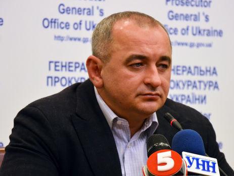 ВГПУ сообщили ориске закрытия дела против Януковича