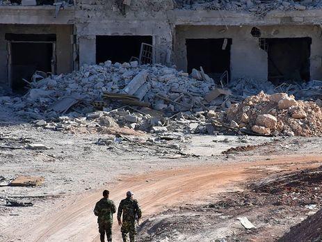 Встолице франции экстренно созывают Совбез ООН— разрушение Алеппо