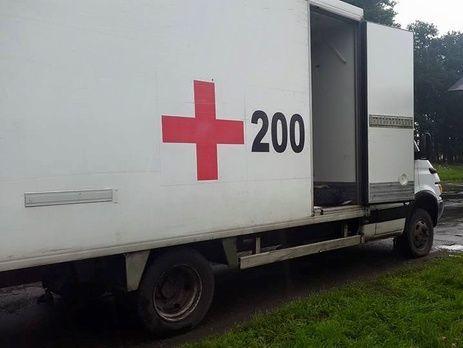 Уполномоченные «ДНР» передали Украине тела погибших бойцов ВСУ