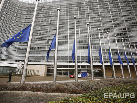 Еврокомиссия предложила сделать  Европейский оборонный фонд