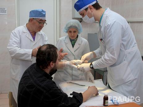 Гройсман пообещал, что реформа здравоохранения будет результативной