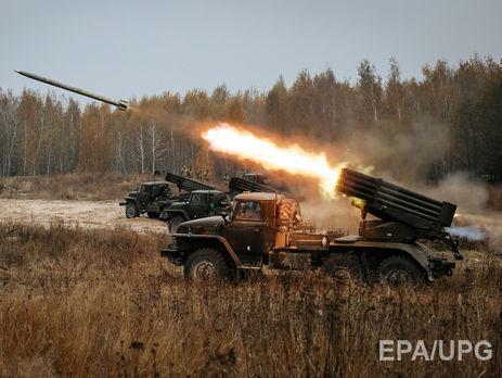 Угрозы РФ из-за ракетных стрельб Украина использует вдипломатической «войне»