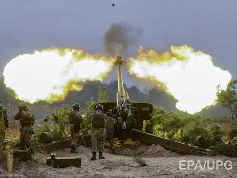 Минобороны Российской Федерации уведомило Украинское государство обответных ударах впроцессе стрельб вКрыму