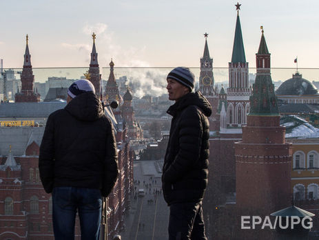 Опрос: две трети граждан России хотят видеть государство Украину добрососедской страной