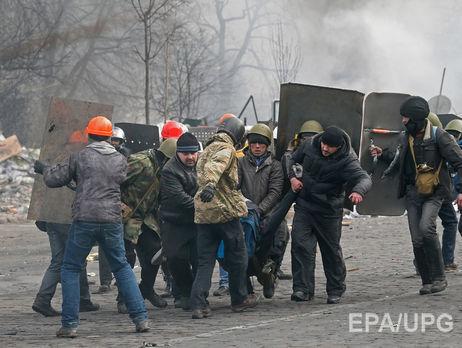 Шуляк заявляет, что правоохранители неначинали силовые действия наМайдане